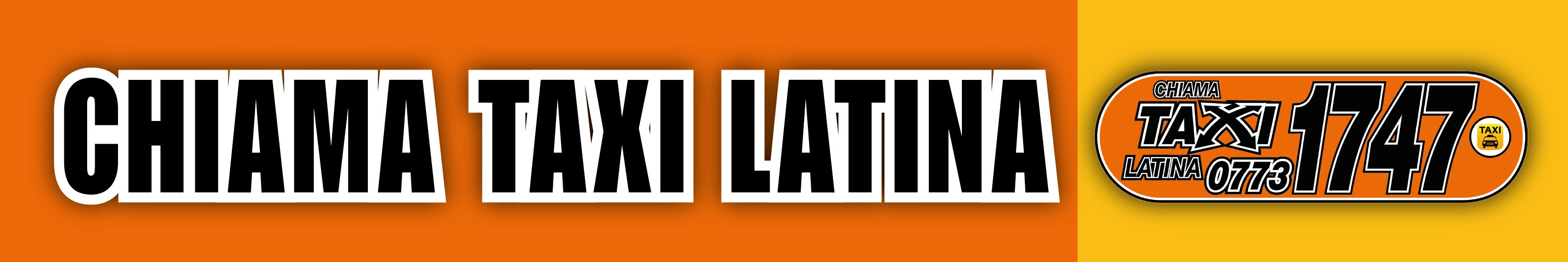0773 1747 | Taxi Latina